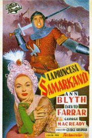 La princesa de Samarkanda