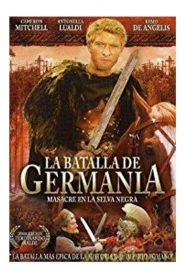 La batalla de Germania