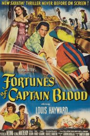 La Fortuna del Capitán Blood