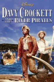 Davy Crockett y los piratas del Mississippi